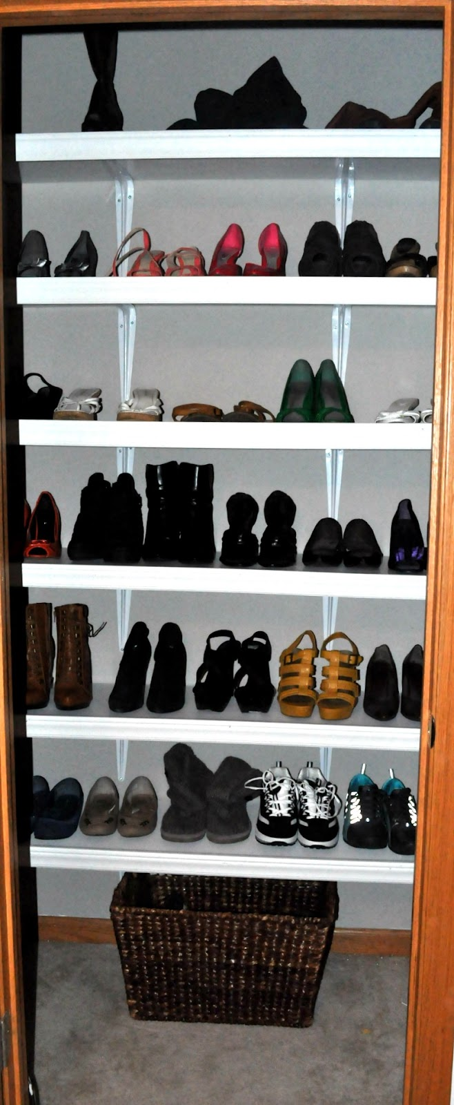 youtube closet nisartmacka closets my shoe fashion com video blogger me margo inside