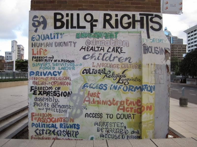 Human Rights laws in India
