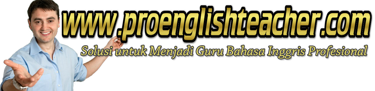 www.proenglishteacher.com