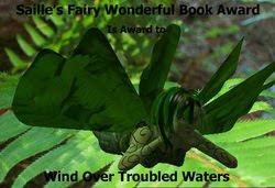 Fairy award