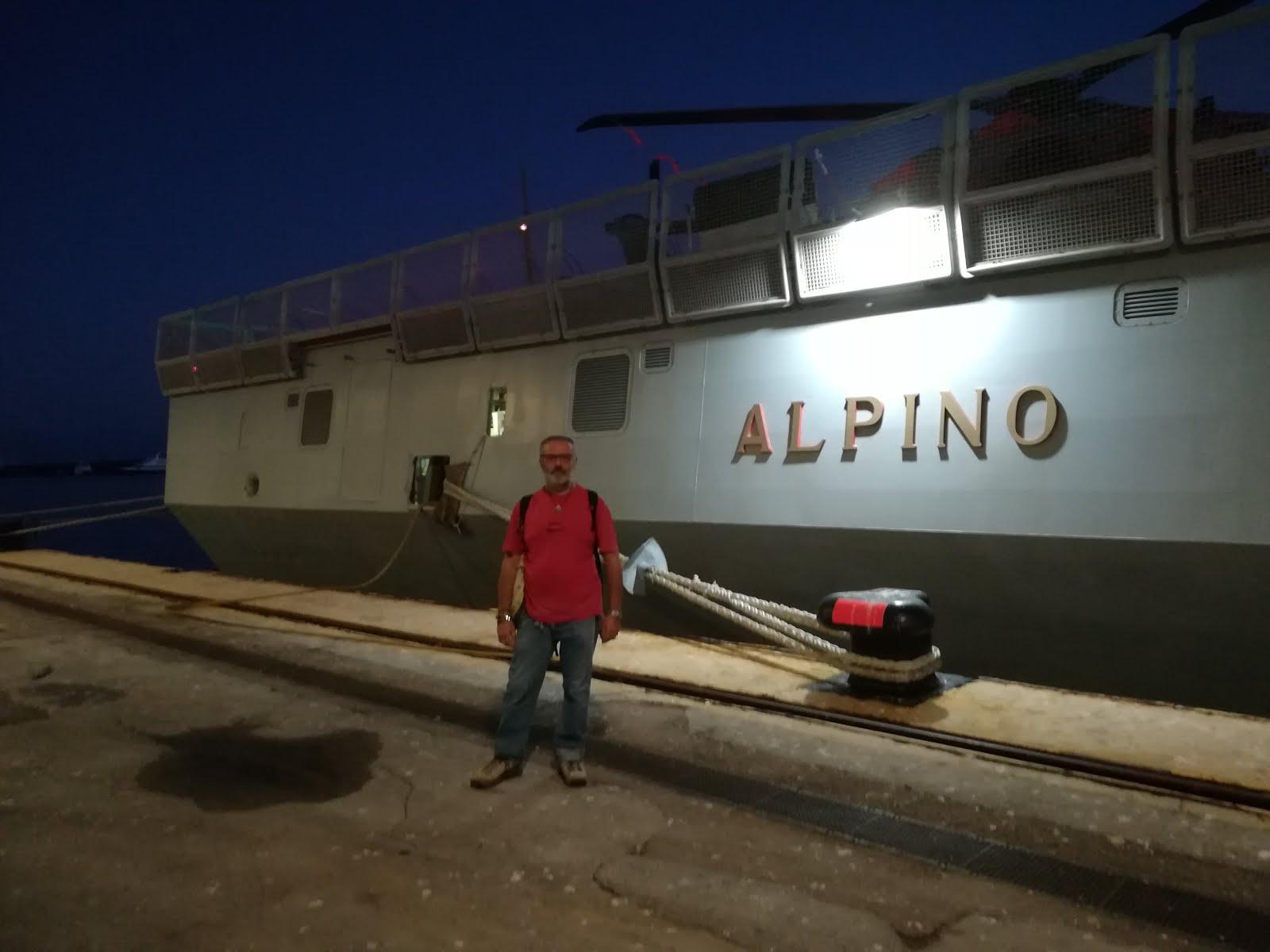 Fregata Alpino