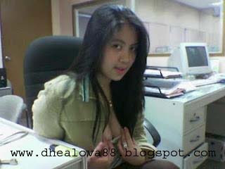 sekretaris Pribadiku