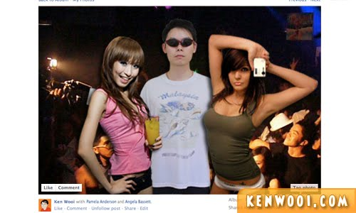 facebook photo clubbing