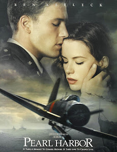 Poster Of Pearl Harbor (2001) In Hindi English Dual Audio 300MB Compressed Small Size Pc Movie Free Download Only At worldfree4u.com