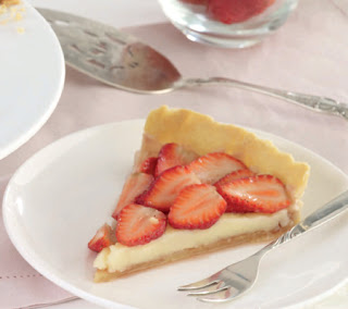 Strawberry-Tart-Recipe