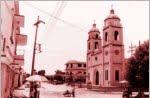 IGLESIA DE SAN MARCOS SUCRE