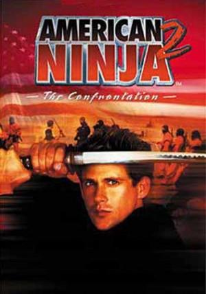 Assistir Filme American Ninja 2 Dublado Online