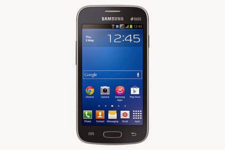 harga samsung galaxy star plus