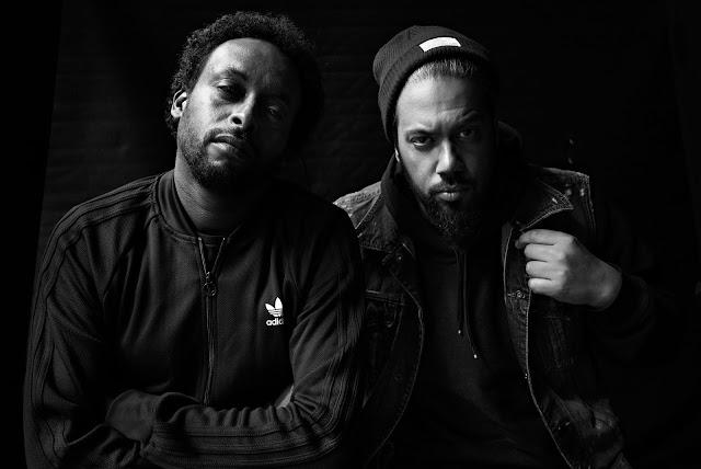 ASD (Afrob & Samy Deluxe) – Blockbasta (Album Snippet)   Mixed by DJ Mixwell