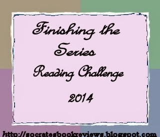 My 1st Official Reading Challenge of 2014!