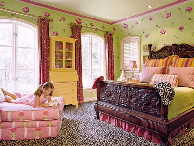 Teenagers Bedroom Ideas on Teen Bedroom Decorating Ideas   Room Decorating