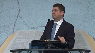 Pastorul Marius Livanu despre situația din Italia (Interviu RVE Sibiu)