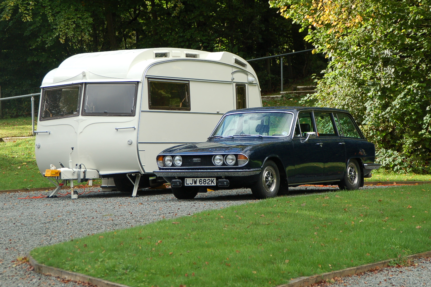 Model Used CARLIGHT Caravans For Sale  Auto Trader