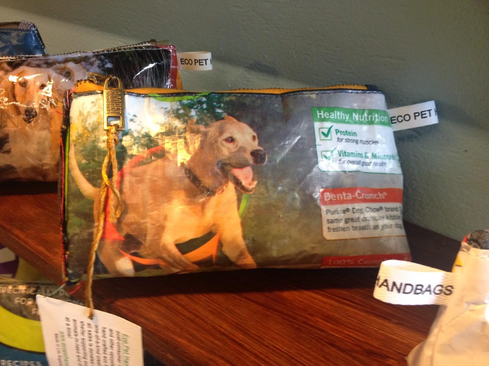 Eco Pet Handbags