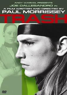 Мусор / Trash.