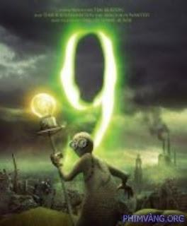 9 (2009) - Những Người Hùng Phế Liệu Trong Kỉ Nguyên Số