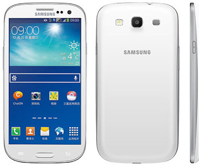 Root Samsung Galaxy S3 Neo Plus GT-I9301Q
