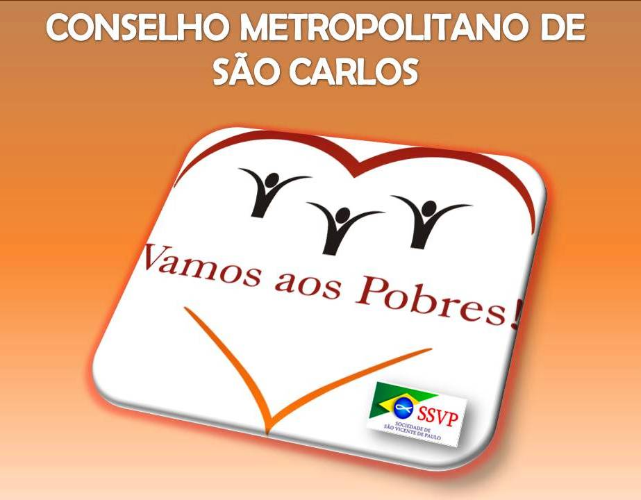 SSVP - C.M. São Carlos