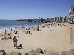 La Playa Acapulco en Viña del Mar