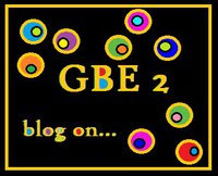 GBE 2 : Blog On