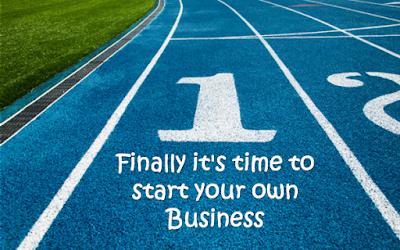 Cara menancapkan niat yng kuat sebelum memulai bisnis online