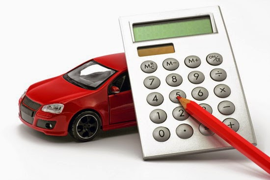 Calculating Car or Auto Insurance