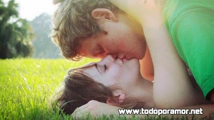 ¿Cuándo es especial un beso?