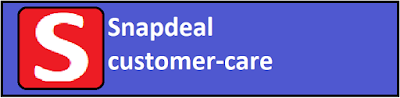 Snapdeal customer care Toll-Free No,eMail(Contact Us 24x7)