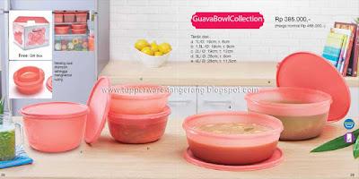 Krisna Tupperware