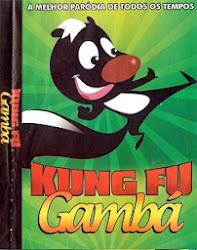 Baixar Filme Gambá Kung Fu (Dublado) Online Gratis
