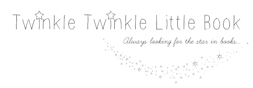 ☆ Twinkle Twinkle Little Books ☆