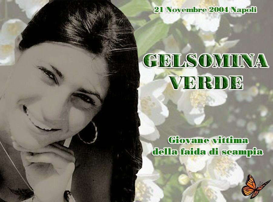 Col nome di primavera (Filastrocca per GelsominaVerde) a dieci anni della scomparsa di AntonioTRILLICOSO