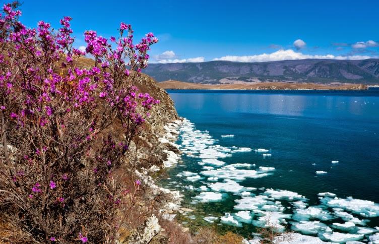 بالصور تعرف على اروع واجمل بحيرات فى العالم