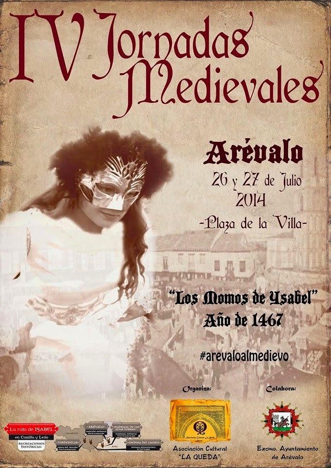 Mercado Medieval Arévalo