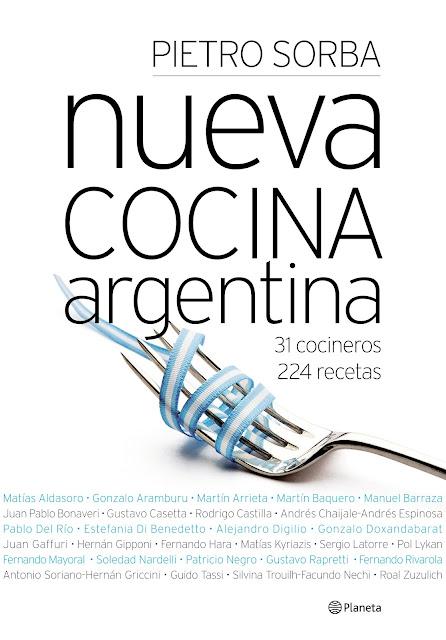 Mis restaurantes para recordar y olvidar for Cocina argentina