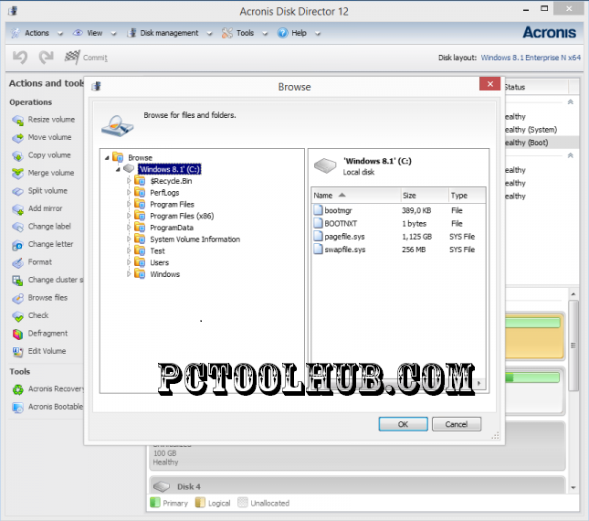 free serial key acronis disk creator 12