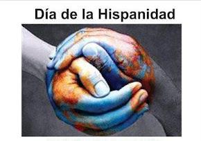 Celebremos en IBEROAMERICA el 12 de octubre ! ! !