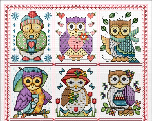 SAL PX - OWLs
