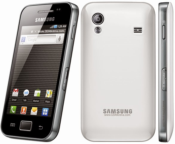 Harga Samsung Galaxy Ace 3 GT S7270 Dan Spesifikasi