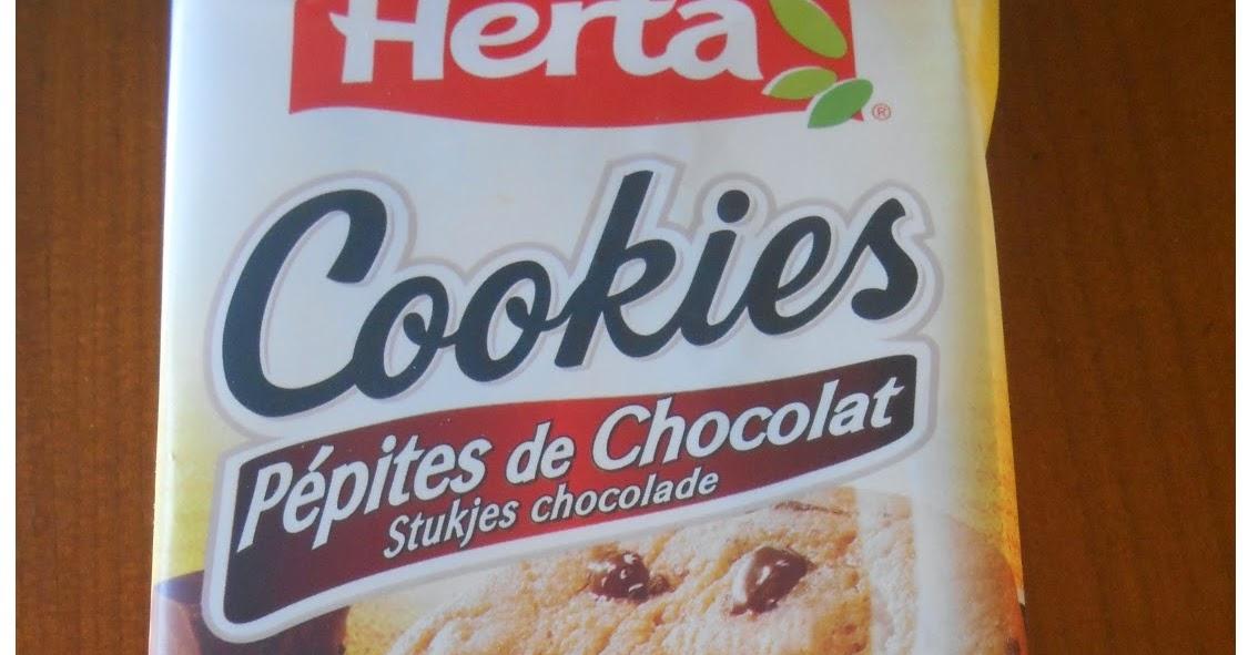 fleur de sel et caramel j ai test 233 pour vous cookies herta