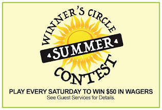 Summer Winner's Circle Contest