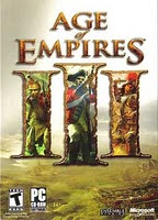 Age Of Empire 3 Full Version + Serial Number