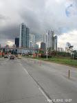 Panama October 2012