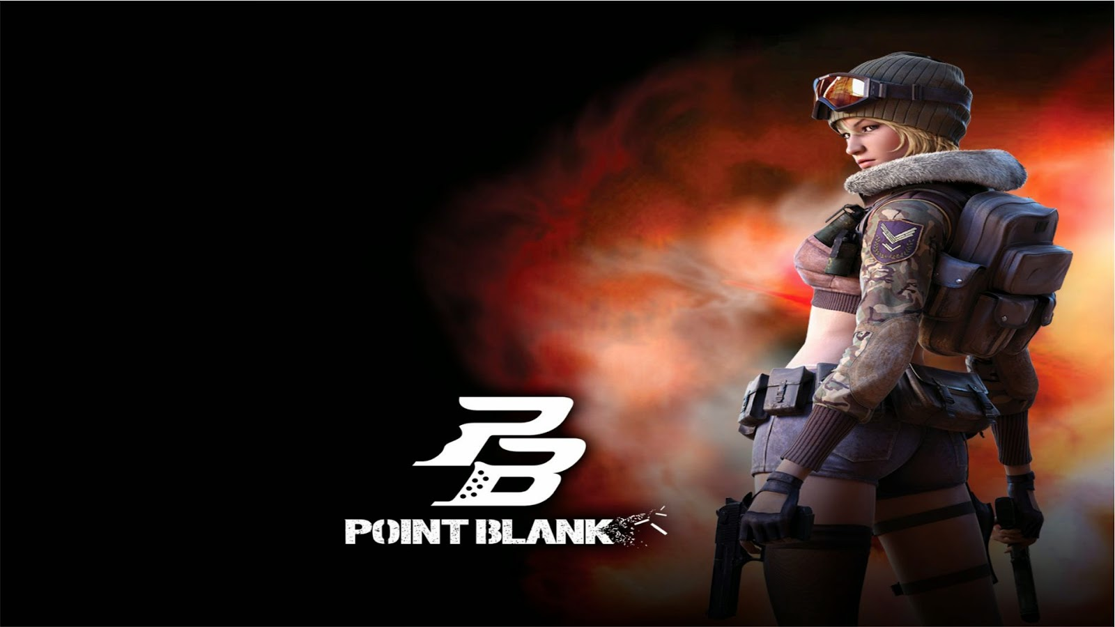Wallpaper Point Blank HD