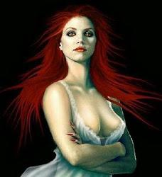 Lilith a Lua Negra