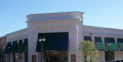 Triple-net-leased-property-Williams-Sonoma-NC