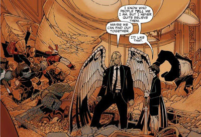 Jason Aaron (S), Chris Bachalo (A)(C), Tim Townsend (I)