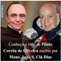 Vida e obra de Plinio Corrêa de Oliveira