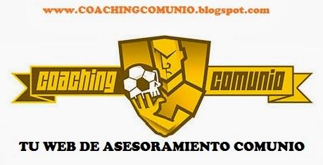 COACHING COMUNIO