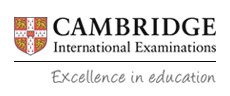 Find mark schemes and papers for all Cambridge IGCSE subjects